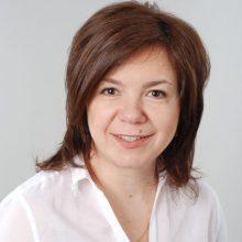 Довгань Ольга